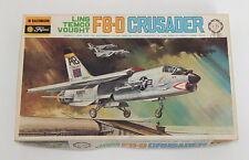 Fujimi 1/72 L.T. Vought F8-D Crusader Model Kit R9005