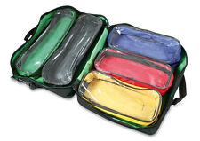 Paris First Aid Bag  28cm x35cm x12cm (Empty)