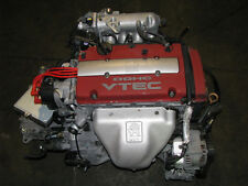 JDM Honda H22A Euro R Engine 5 Speed LSD VTECAccord Prelude H22A H23A