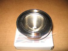 New Right Side Octagon Knock-Off Knockoff Nut for Wire Wheel MG Midget MGB