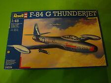 Revell F-84 G Thunderjet Nr.04534