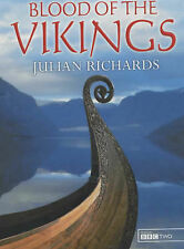 Blood of the Vikings, Julian C. Richards