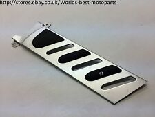 BMW (3) F650 CS 03' left frame cover