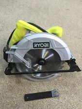 "Ryobi 13 Amp 7-1/4"" Adjustable Electric Circular Saw w/Bevel Adjustment | CSB125"