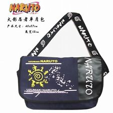 Naruto Anime Manga Tasche Messenger Bag 40x27x12cm Super Cool Neu