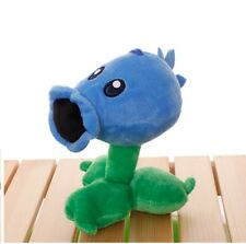 Plants vs Zombies 2 PVZ Figures Plush Staff Toy Stuffed Soft Doll Baby 18cm V548