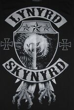 Lynyrd Skynyrd T-Shirt Officially Licensed Live Nation Merchandise Size Small