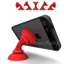 Handyhalterung Handyständer Handyhalter für Phone Stand Silikon Suction Ball