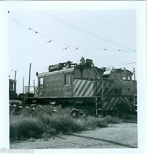 Vintage Grand River Railway, ON. Canada, a 1950's, a George Niles Jr. photo