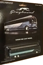 Greyhound Diecast Model Bus 1/87 Scale