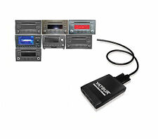 USB  AUX IN  SD  MP3 Adapter CD Wechsler 12 Pin Seat  Exeo ab 2008