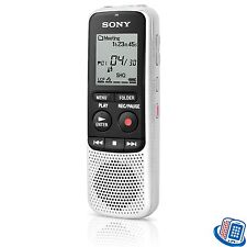 Sony ICD-BX140 4GB Digital Voice Recorder VG