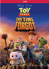 Toy Story That Time Forgot (DVD 2015) Walt Disney