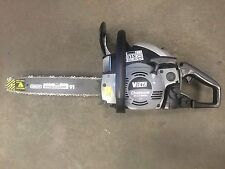 Victa Chainsaw 2 stroke 37cc 14 inch bar Chain Saw USED