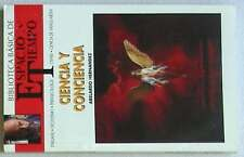 CIENCIA Y CONCIENCIA - BIBLIOTECA BÁSICA DE ESPACIO Y TIEMPO - 1991