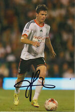 FULHAM HAND SIGNED TIM HOOGLAND 6X4 PHOTO 2.