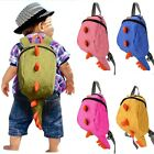 Kids  Girls Boys Backpack School Bags Cartoon Animals Smaller Dinosaurs Snakes
