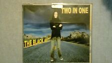 THE BLACK ART - TWO IN ONE. PROMO CD SINGOLO 1 TRACK . ITALIAN POP