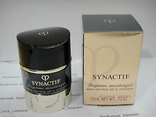 Cle De Peau Synactif Daytime Moisturizer SPF 18 Sunscreen 0.73oz / 20 ML *Sealed