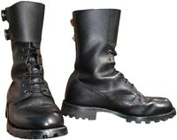 French Two Buckle Ranger Boots, Paratrooper boots, Grade 1