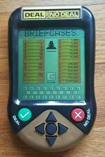 Deal or No Deal Electronic Handheld Game 2006