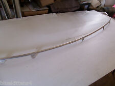 1978 COUPE DEVILLE HOOD EDGE TRIM MOLDING OEM DENTD USED ORIG CADILLAC 1977 1979