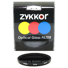 Zykkor 67mm Infrared IR 720nm Filter