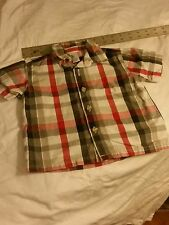 Baby, Infant Shirt,1 yr, collar