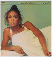 LP FREDA PAYNE STARES AND WHISPERS (1977)