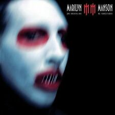 Marilyn Manson - The Golden Age of Grotesque [Clean] [Edited] (CD, May-2003) NEW
