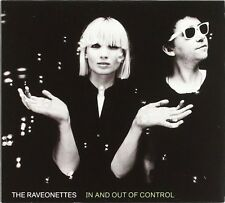 "THE RAVEONETTES ""IN AND OUT OF CONTROL"" CD NEU"