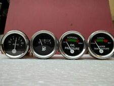 Massey Ferguson Tractor Gauge Set for MF 35,50,65,135,150,165 & Massey Harris