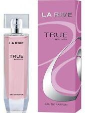 """LA RIVE """"TRUE"""" WOMAN Parfüm EDP Eau de Parfum  ** NEU & OVP ** 90 ml"""