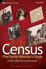 Census : The Family Historian's Guide by David Annal and Peter Christian...