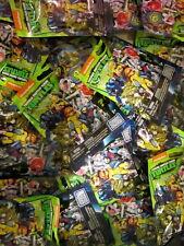 B55 TMNT Teenage Mutant Ninja Turtles Series 3 Mega Bloks Blind Bags lot of 24