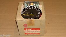 86-88 RG-125 Gamma Suzuki New Genuine Tacho-meter Rev-Counter P/No. 34220-36A00