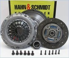 DUAL MASS TO SINGLE FLYWHEEL CONVERSION CLUTCH KIT FIT AUDI VW PASSAT SEAT SKODA