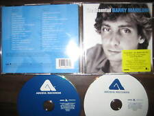 2 CD The Essential Barry Manilow Best of greatest Hits Mandy I'm Your Man Memory