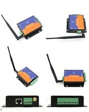 8 Channel WIFI Relay Board Android Iphone Windows MAC APP 1pc USR-WIFIIO-83