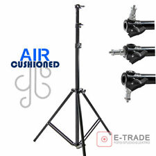 "F&V HeavyDuty Studio Light Stand 120 - 320cm - Air Cushioned - ""808"""