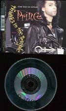 "PRINCE ""Thieves in the temple remix"" (CD Maxi) 1990"