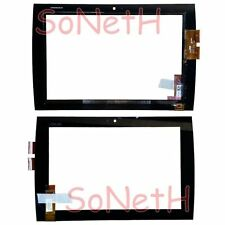 "Vetro Touch screen Digitizer 10,1"" Asus Eee Pad Slider SL101-GY32G Nero"