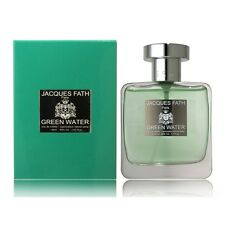 JACQUES FATH Green Water Eau de Toilette spray 50ml