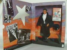 Barbie -Hollywood Legends - Rhett Butler - GWTW - Doll - 1994 black w/white trim