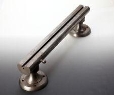 Uhrmacher - Werkzeug: WANGE für Uhrmacher Drehbank LORCH 40cm mit orig.Füßen