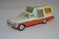 Corgi Toys 486 Chevrolet 1959 Delivery Kennel Service Wagon