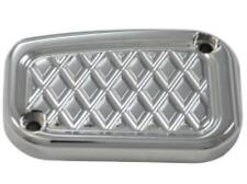 Thunder Cycle Designs Chrome Front Rolex Master Cylinder Brake Cover TC973