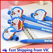 Doraemon Cartoon Pen Novelty Kid Boy Girl School Office Gift Toy Cute Stationery