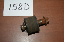 1987 Suzuki RM 125 Rear Chain Guide Roller 87 A