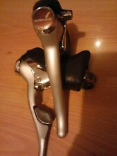 Shimano Dura Ace ST-7400 8 Speed STI Shifters